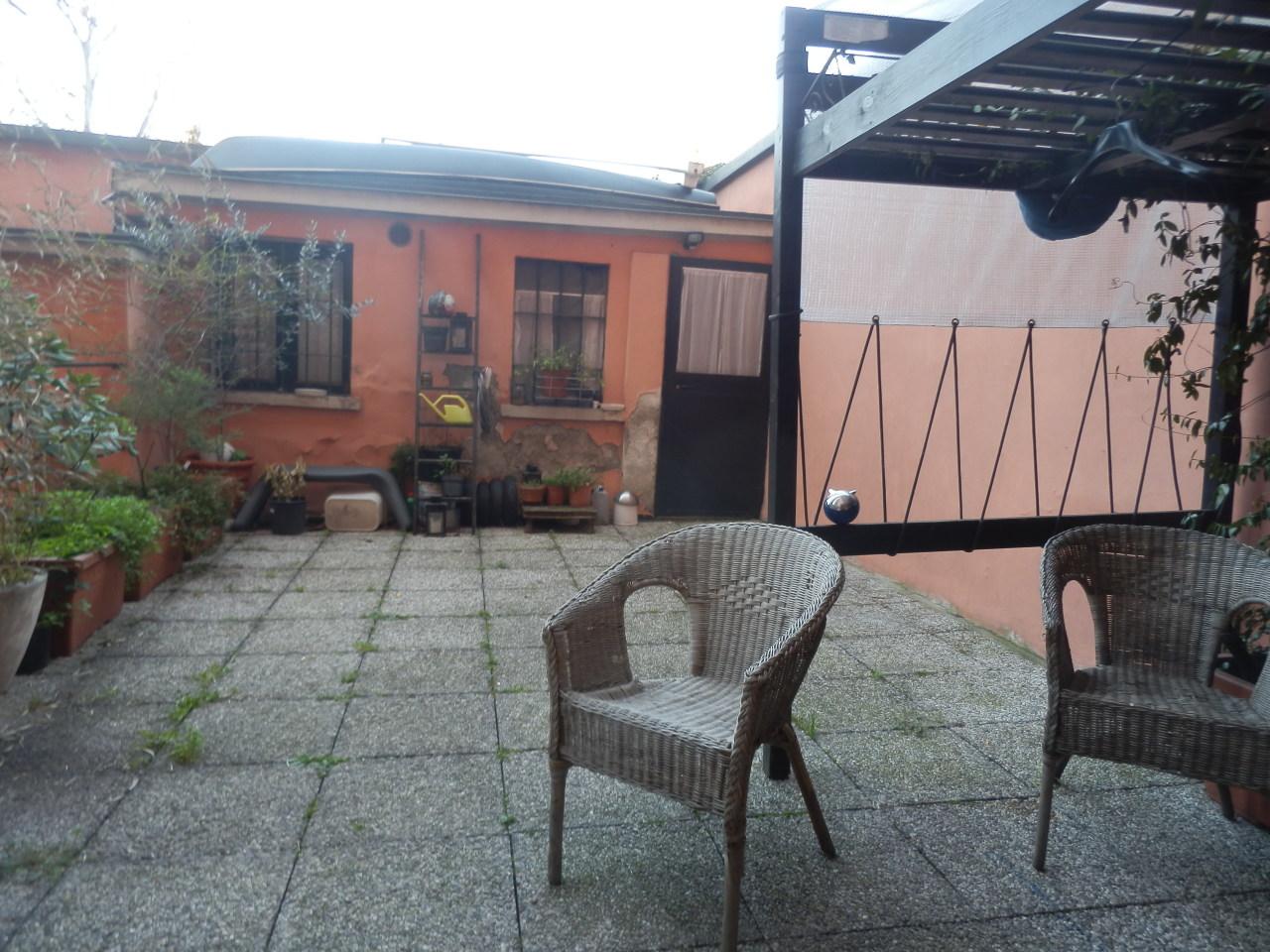 Appartamento in vendita a Milano, 6 locali, prezzo € 600.000 | Cambio Casa.it
