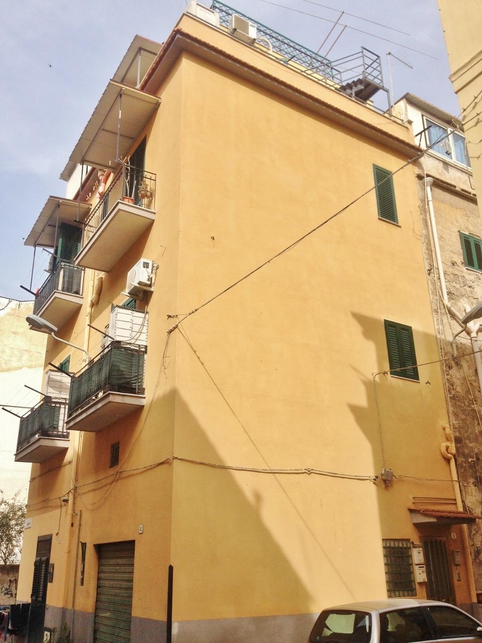 Bilocale Palermo Via Stefano Di Chiara 1