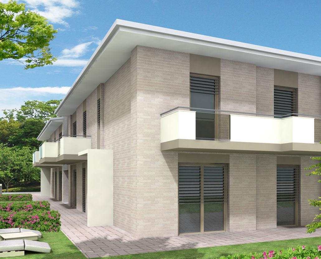 Appartamento in vendita a Altidona, 3 locali, prezzo € 170.000 | CambioCasa.it