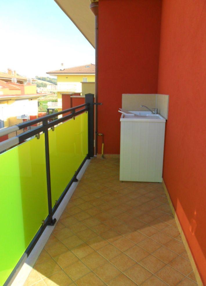 Bilocale Monteprandone Residenziale 8