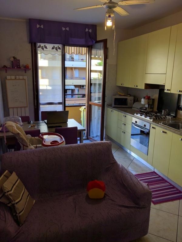 Appartamento in vendita a Folignano, 3 locali, prezzo € 75.000 | Cambio Casa.it