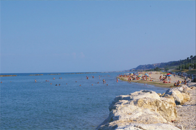 Bilocale Campofilone Marina Di Campofilone 6