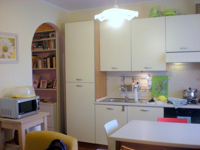 Appartamento in vendita a Offida, 3 locali, prezzo € 85.000 | CambioCasa.it