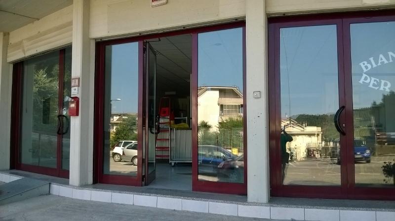 Negozio / Locale in vendita a Monteprandone, 1 locali, prezzo € 198.000 | Cambio Casa.it