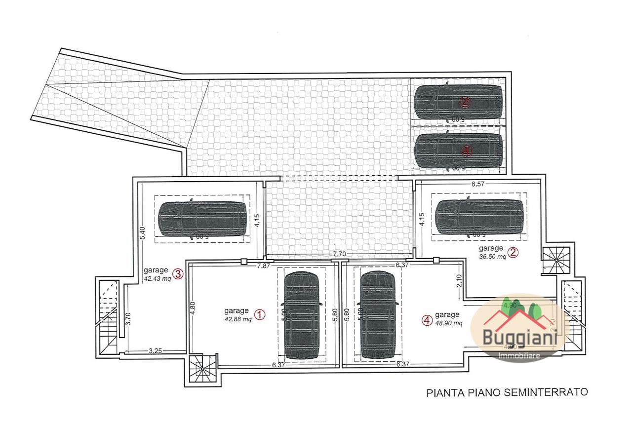 Appartamento in vendita RIF. 2114, San Miniato (PI)