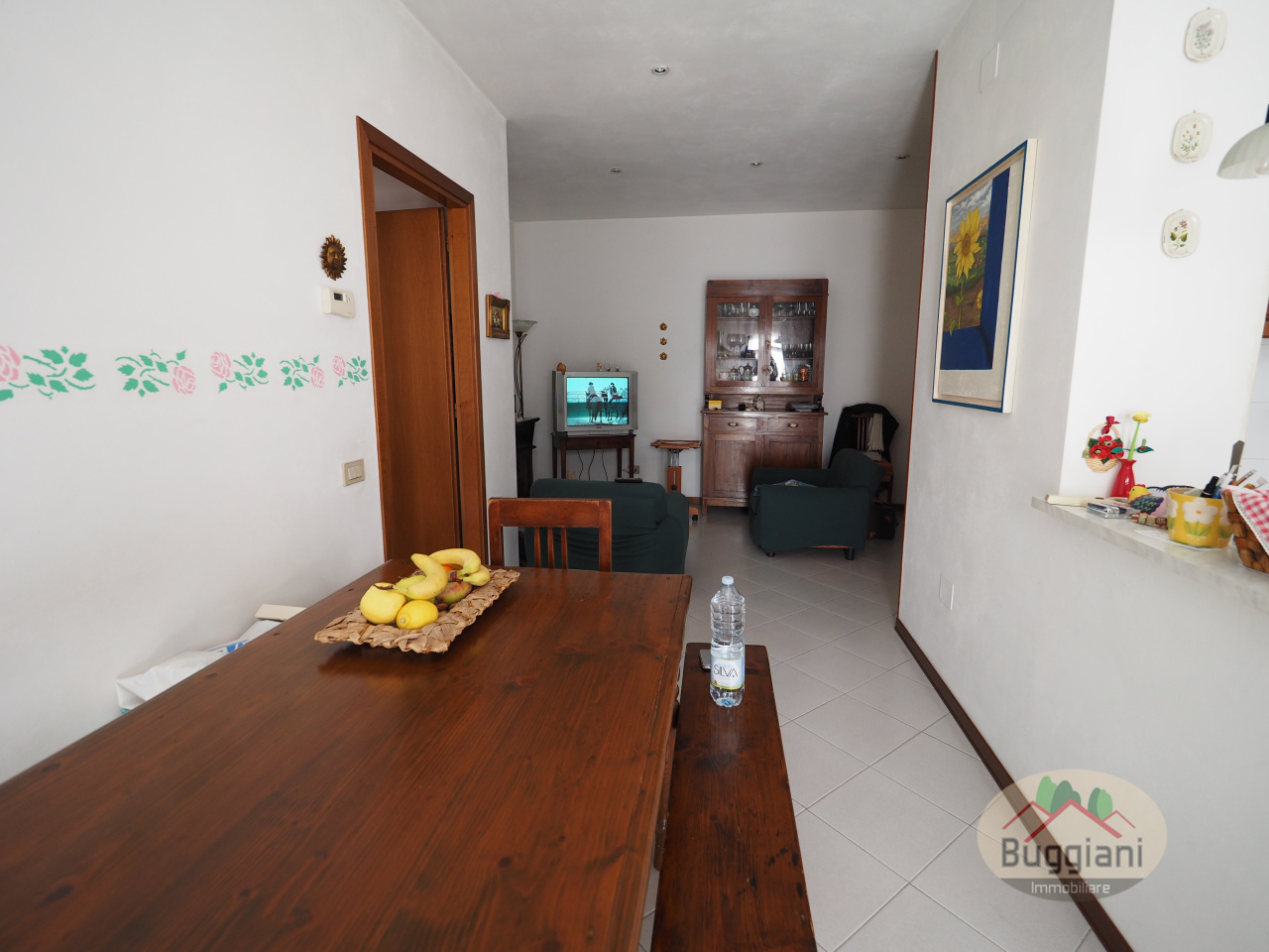 Appartamento in vendita RIF. 1715, Montopoli in Val d'Arno (PI)