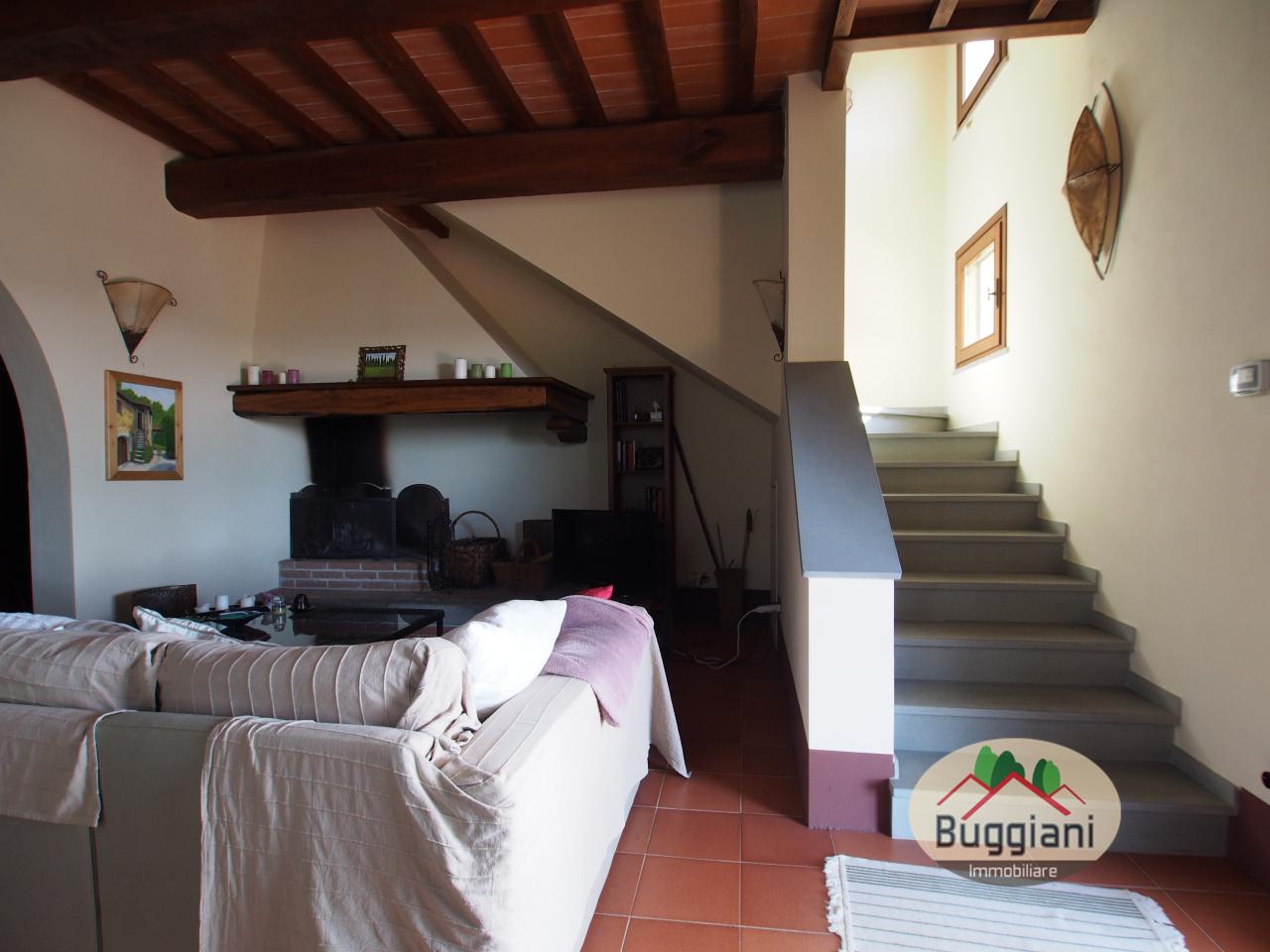 Terratetto in vendita RIF. 1959, San Miniato (PI)