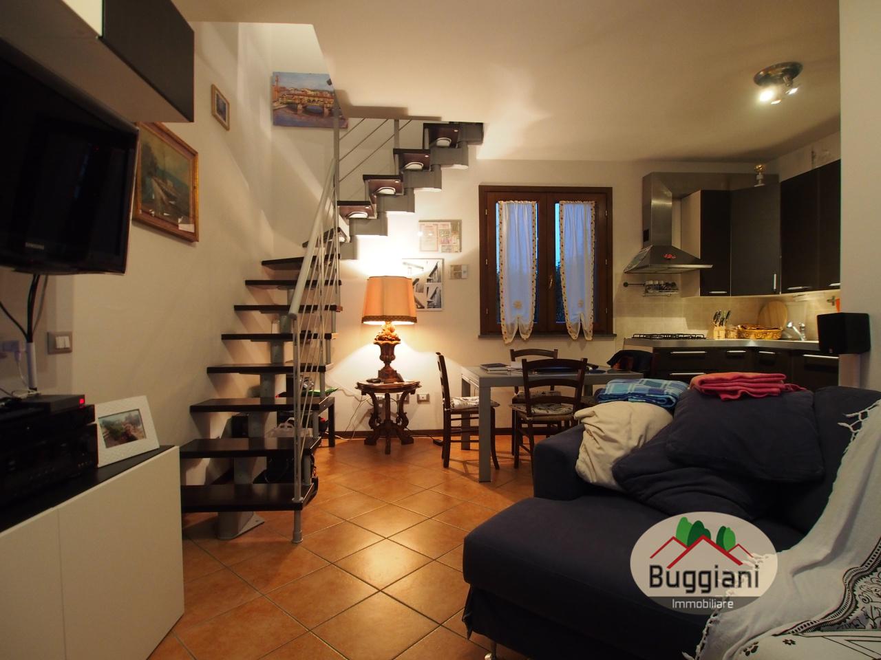Appartamento in vendita RIF. 1934, San Miniato (PI)