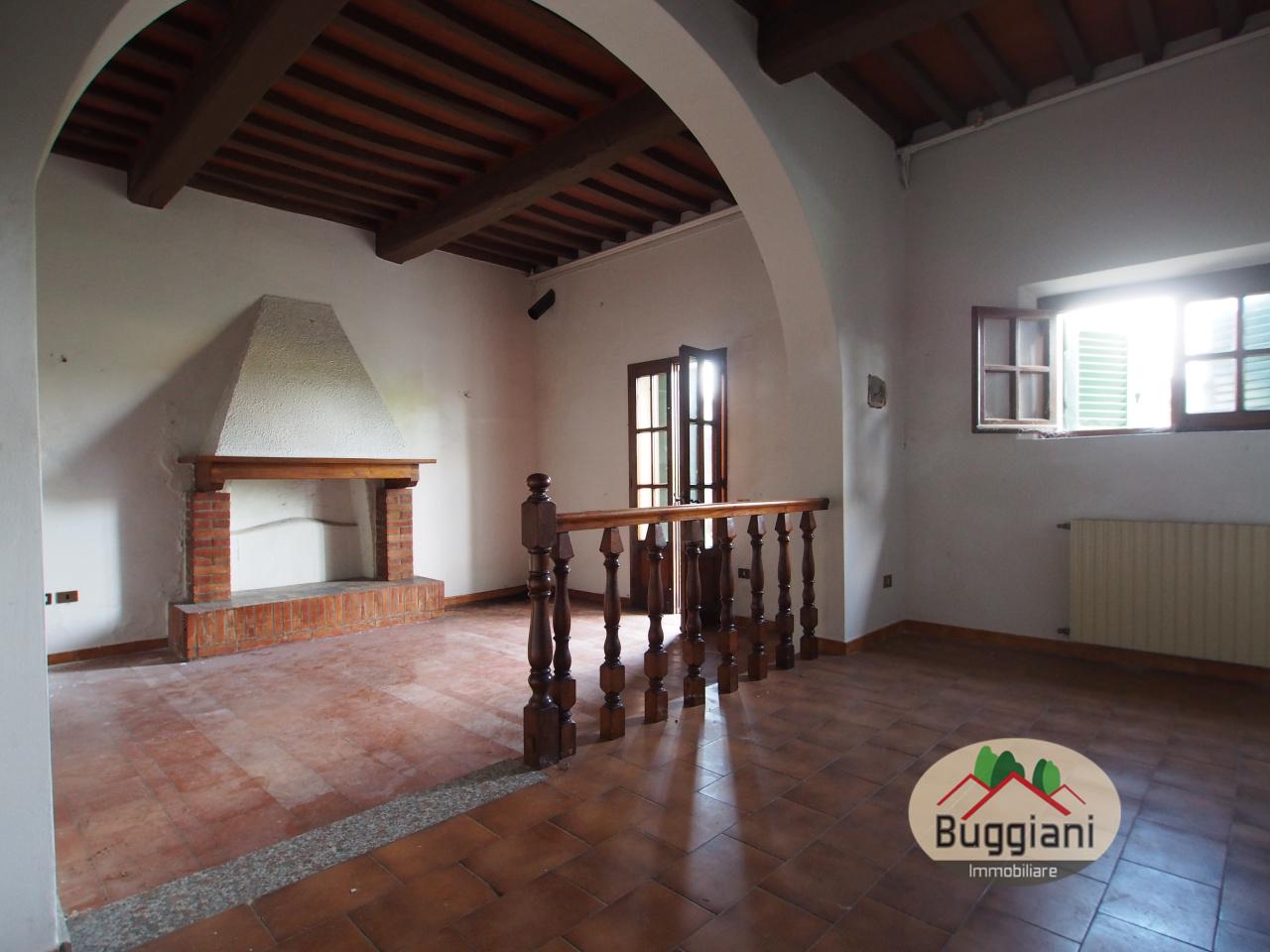 Bifamiliare in vendita RIF. 1980, San Miniato (PI)