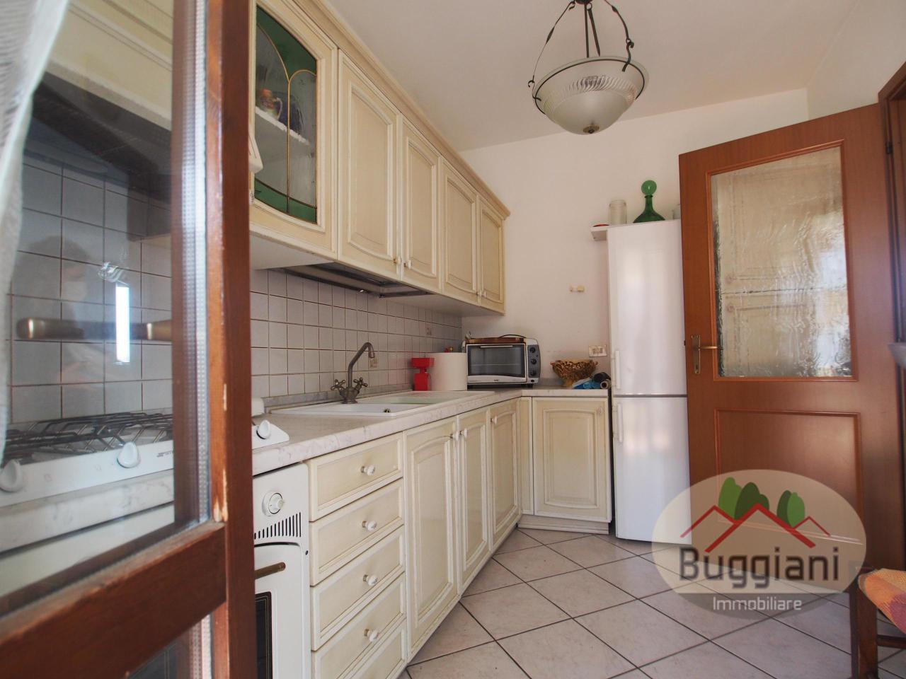 Terratetto in vendita RIF. 2208, San Miniato (PI)