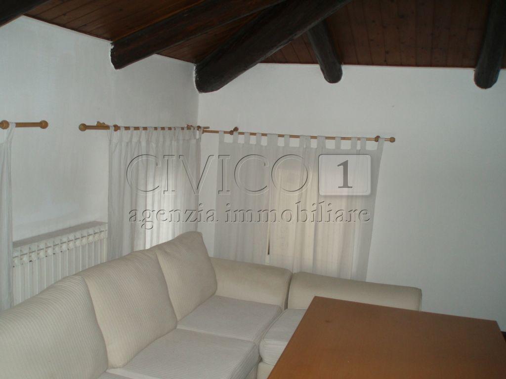 Bilocale Montegalda P.zza Marconi 3