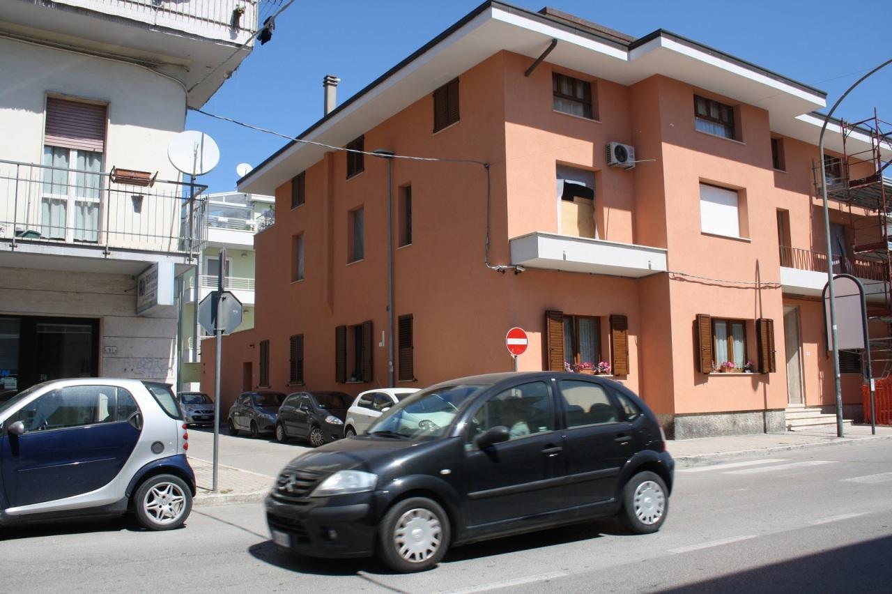 Bilocale San Benedetto del Tronto Via Mare 93 5