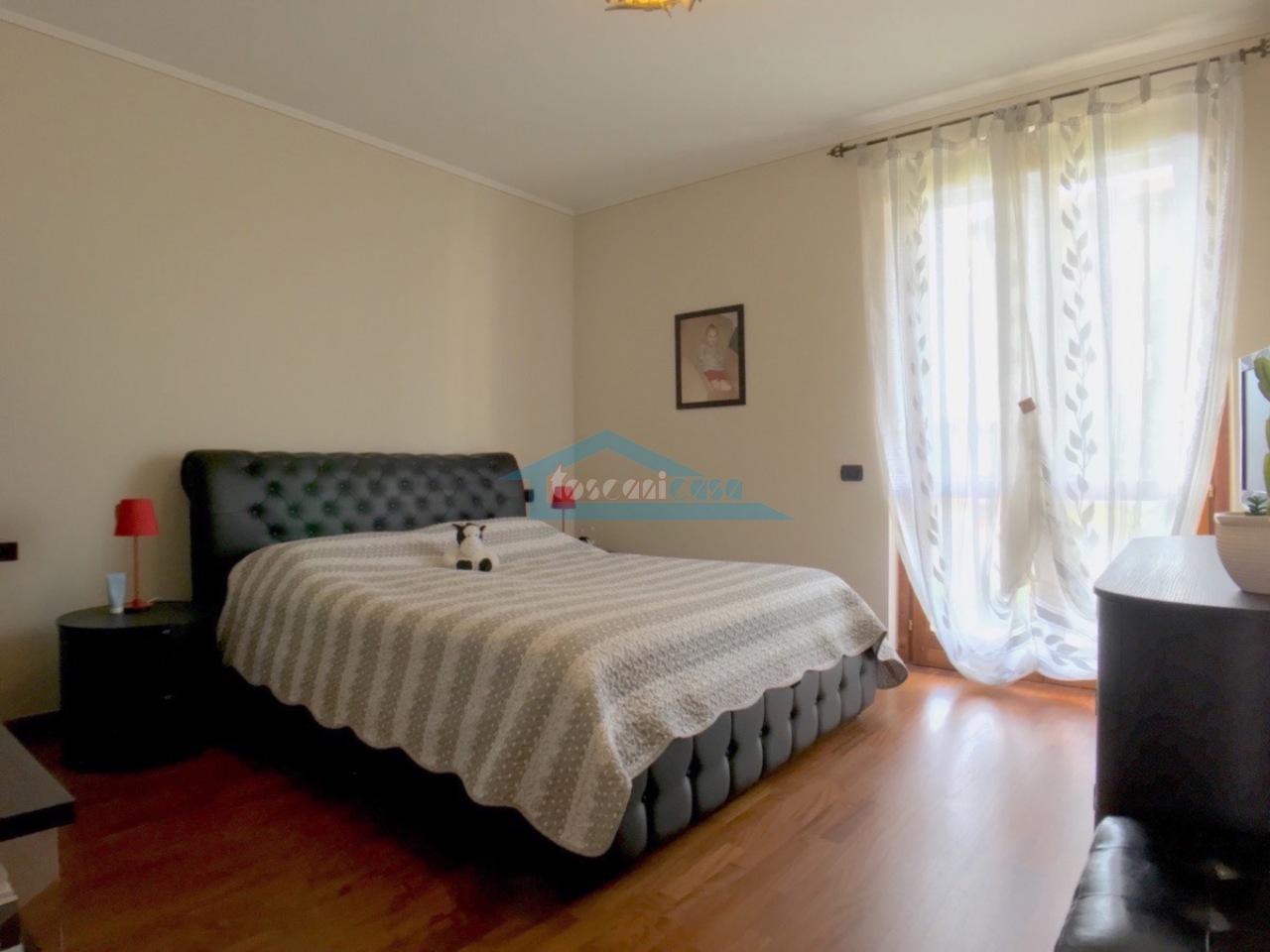 Camera matrimoniale Villa a schiera  a Adro