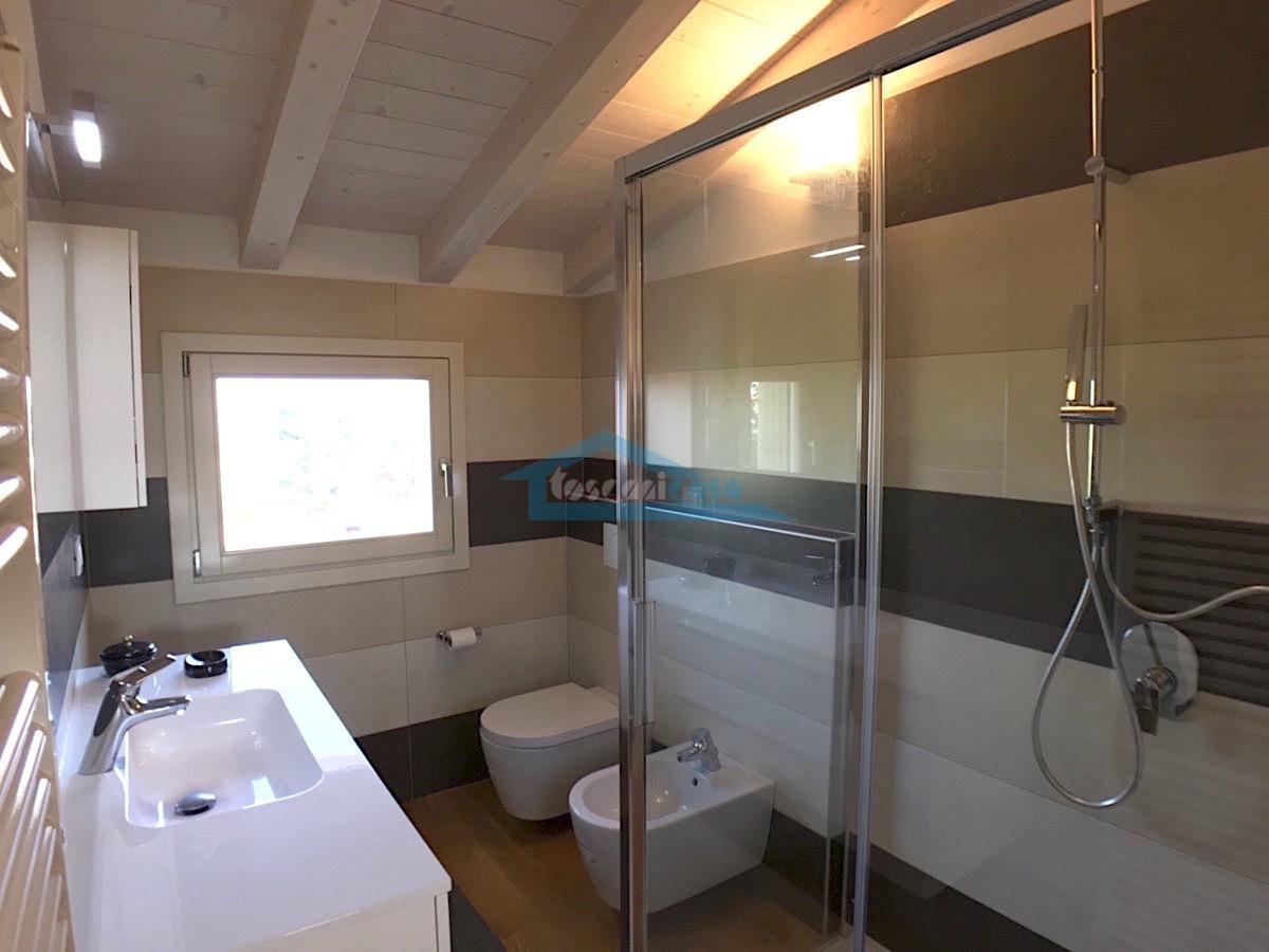 Bagno 2 Appartamento  a Adro