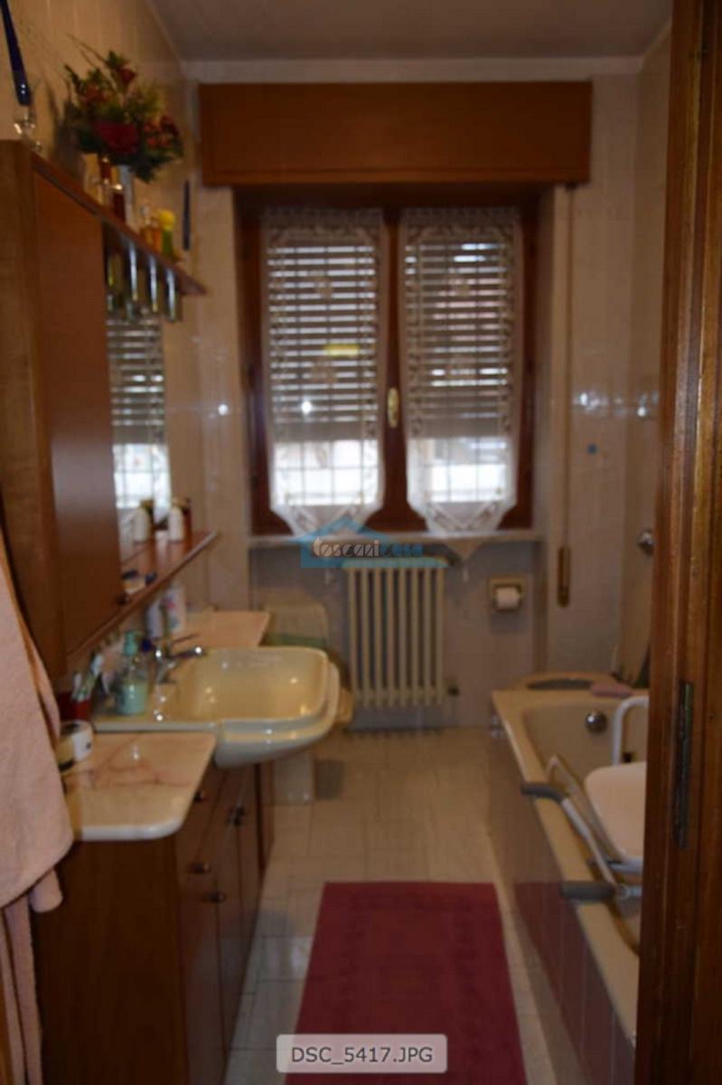 Bagno PT.jpg Porzione di casa  a Cazzago San Martino
