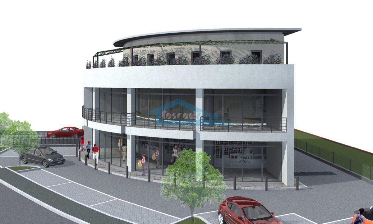 ACCamera_13.jpg Locale commerciale  a Erbusco