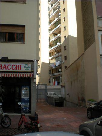 Box / Garage in affitto a Palermo, 1 locali, prezzo € 130 | CambioCasa.it