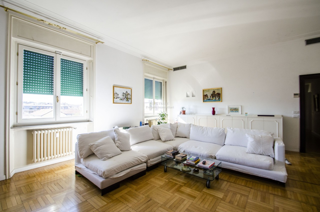 milano vendita quart: 024 cadorna/carrobbio/de amicis edil trade s.r.l. progetti immobiliari