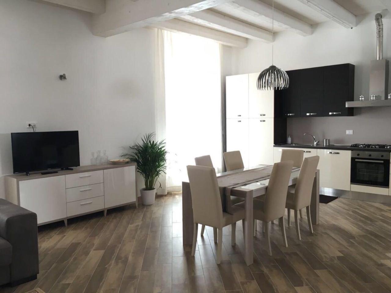 Appartamento in affitto a Ripatransone, 4 locali, prezzo € 900 | CambioCasa.it