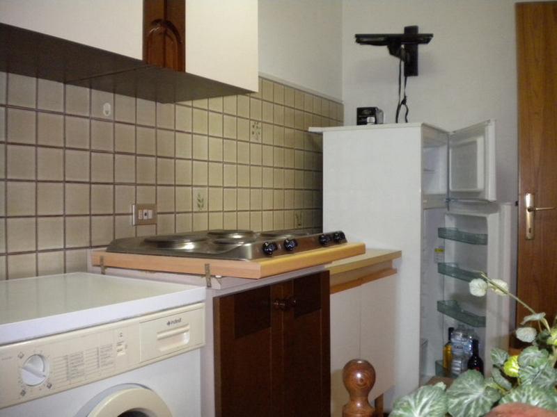Appartamento in Affitto a Cupra Marittima