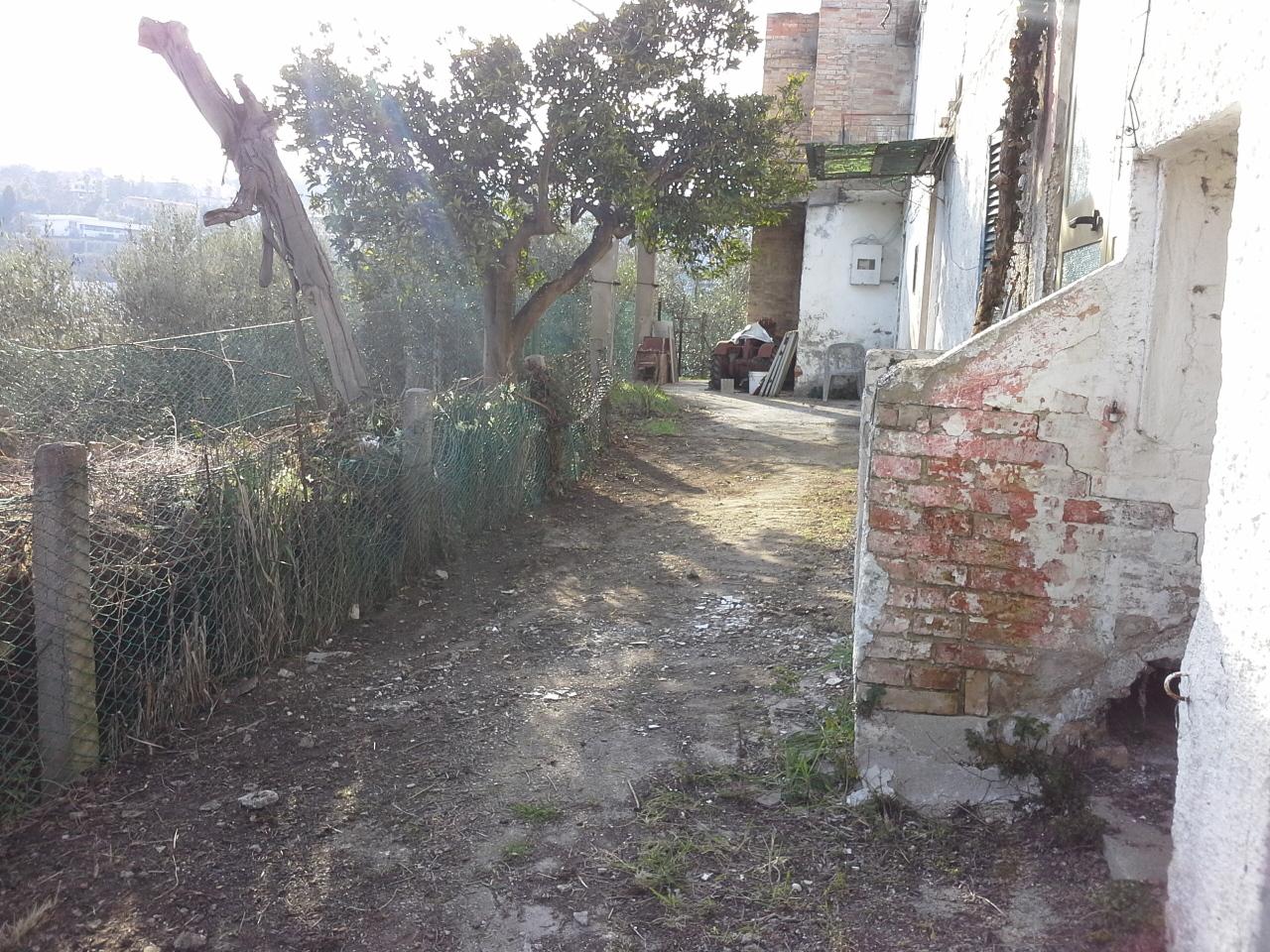 Foto - Garage In Vendita San Benedetto Del Tronto (ap)