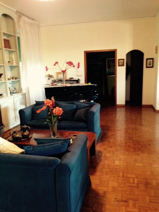 Attico / Mansarda in vendita a Livorno, 10 locali, prezzo € 220.000 | Cambio Casa.it