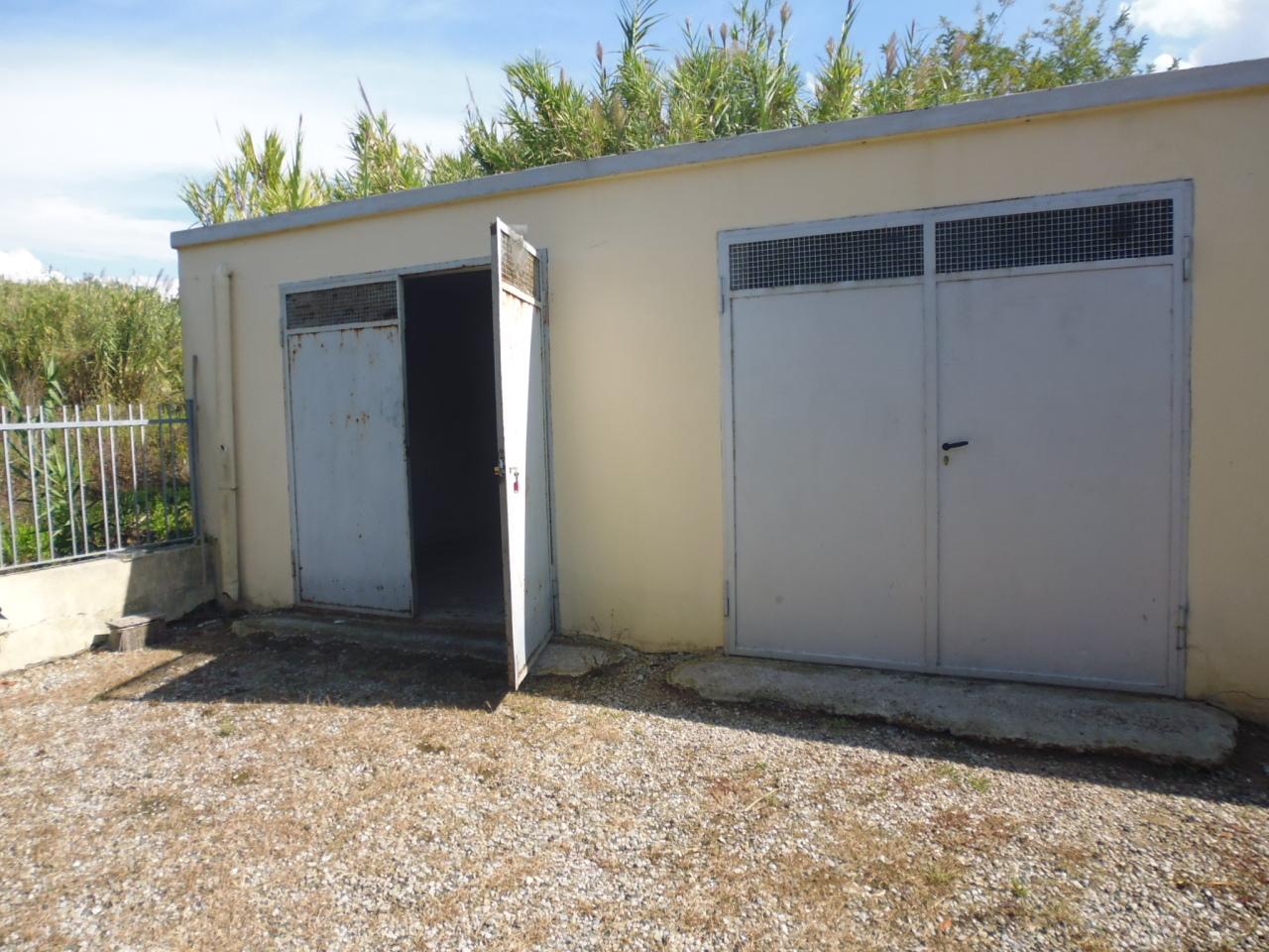 Box / Garage in affitto a Livorno, 1 locali, prezzo € 120 | Cambio Casa.it