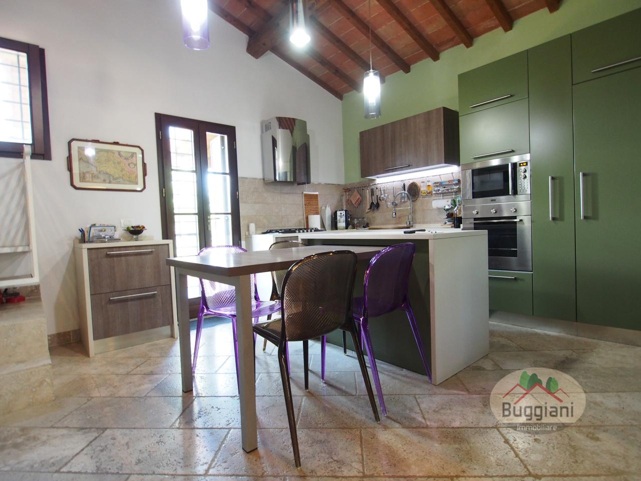 Appartamento in vendita RIF. 1778, San Miniato (PI)