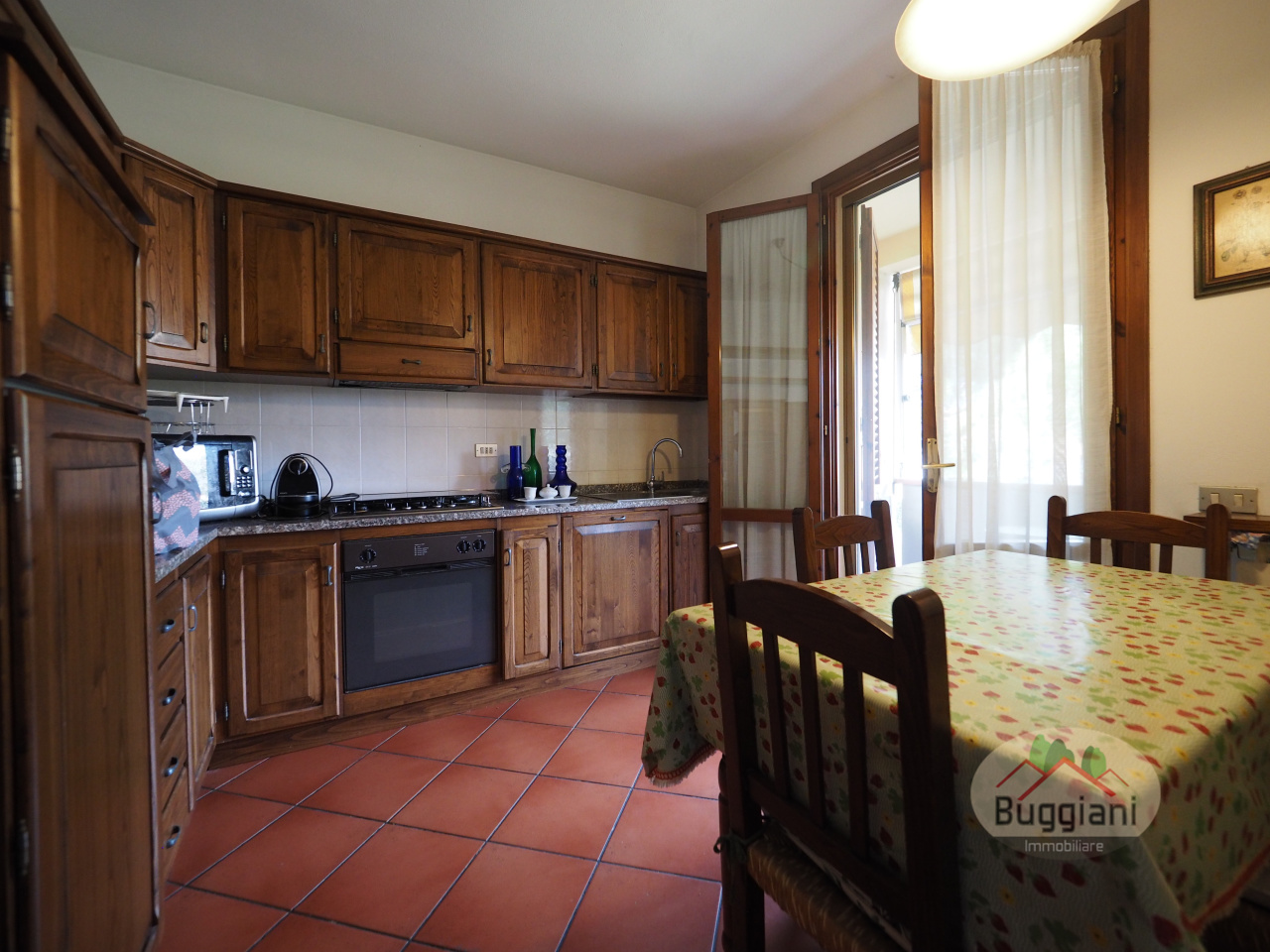 Appartamento in vendita RIF. 1851, San Miniato (PI)