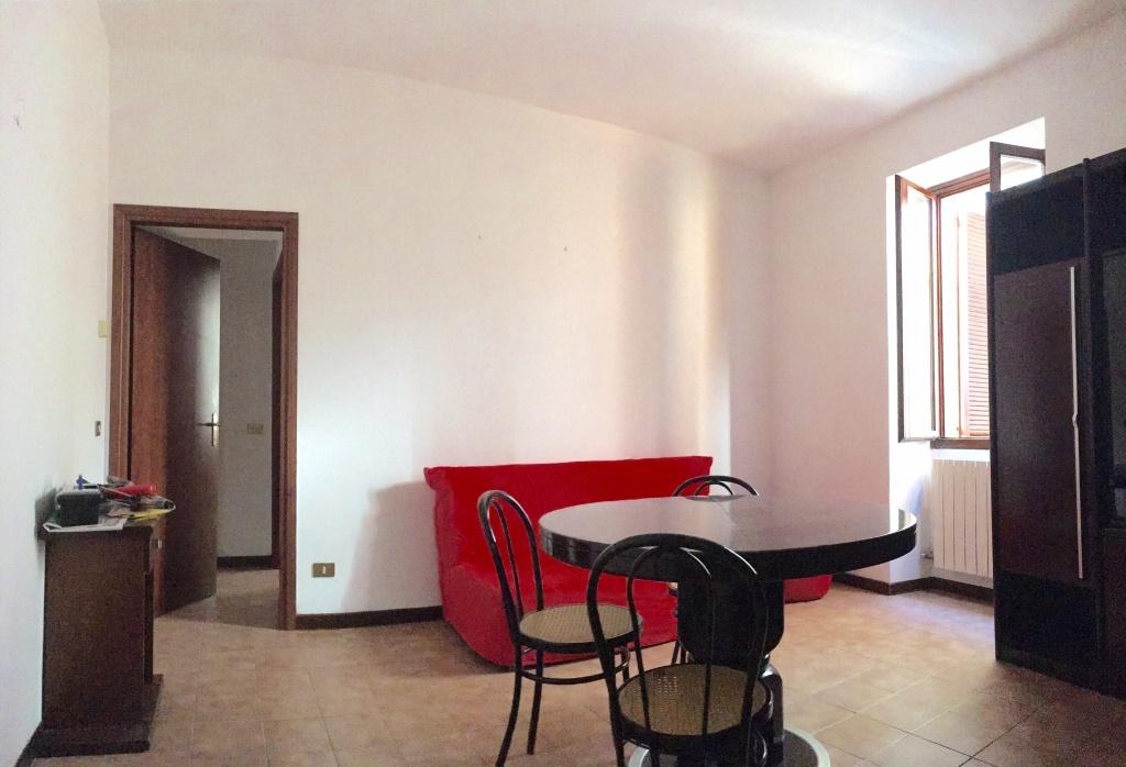 Appartamento in vendita a Chiari, 4 locali, prezzo € 59.000 | Cambio Casa.it