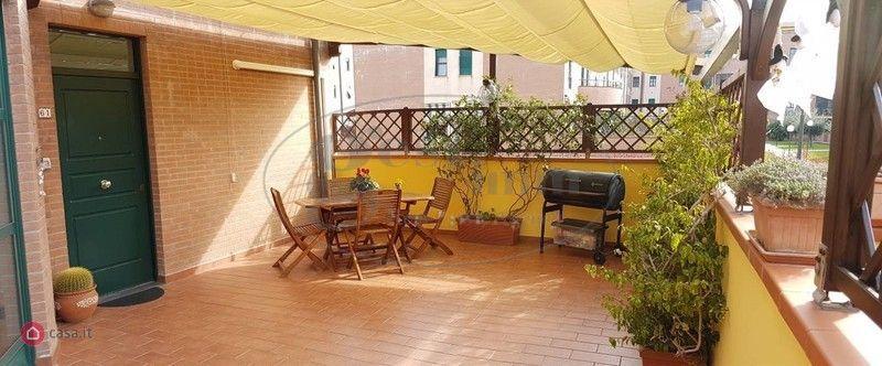 Palazzo / Stabile in vendita a Livorno, 4 locali, prezzo € 320.000   CambioCasa.it