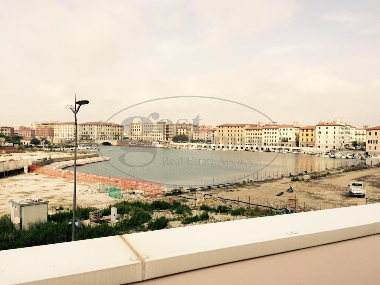Appartamento in affitto a Porta A Mare - Mazzini, Livorno (LI)