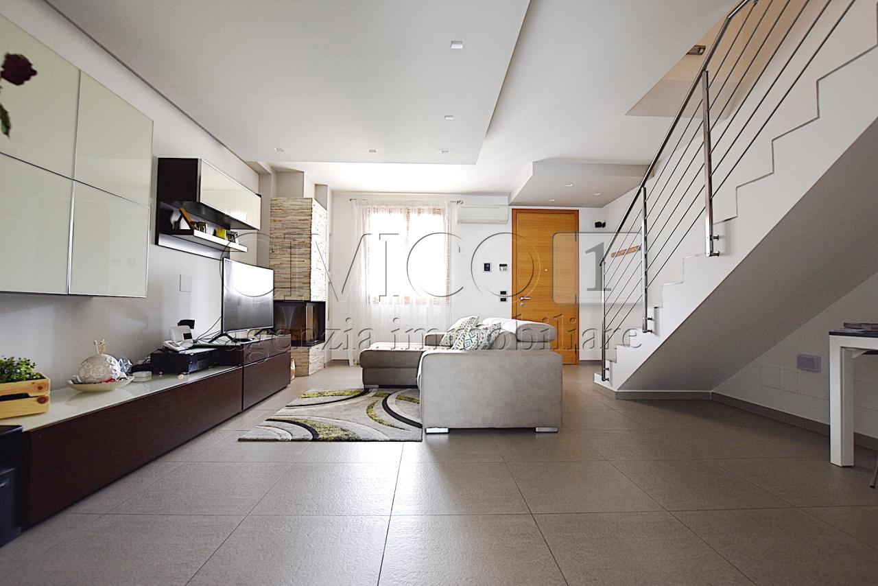 villafranca padovana vendita quart:  civico1 agenzia immobiliare