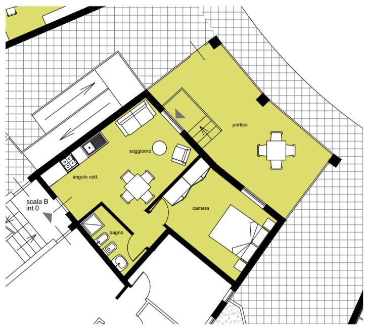 Casa semindipendente in vendita, rif. 2921
