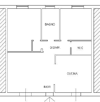 Casa semindipendente in vendita, rif. 2902