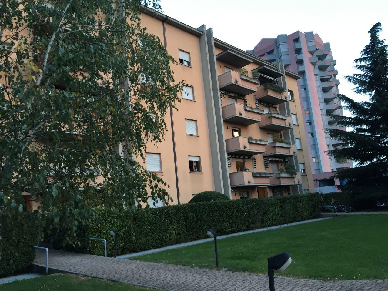 Bilocale Brescia Via Zabella 30 11