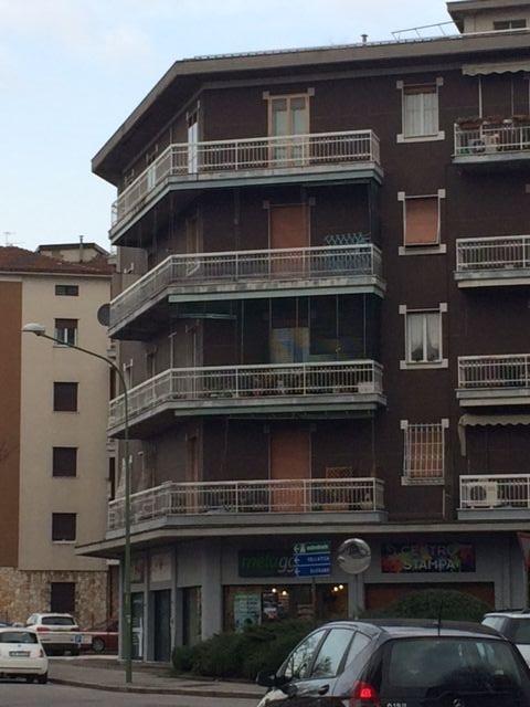 Bilocale Brescia Via Niccolò Tommaseo 94 1