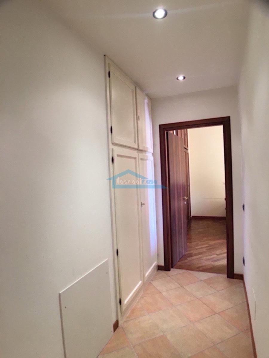 Corridoio Appartamento  a Adro