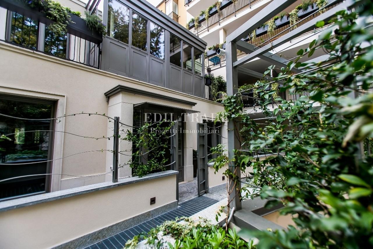 Villa in vendita a Milano, 3 locali, prezzo € 1.265.000 | Cambio Casa.it