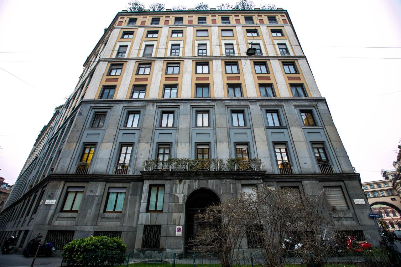 Appartamento in vendita a Milano, 4 locali, Trattative riservate | CambioCasa.it