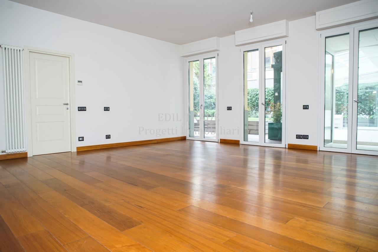 milano vendita quart: 021 cavour/ brera / repubblica edil trade s.r.l. progetti immobiliari