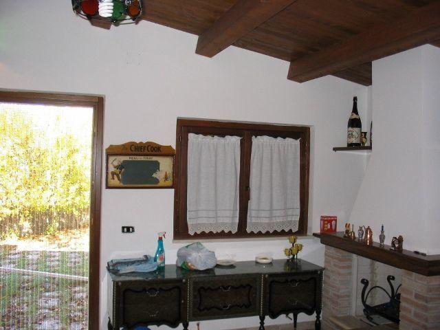 Bilocale Acquasanta Terme Frazione Santa Lucia 13