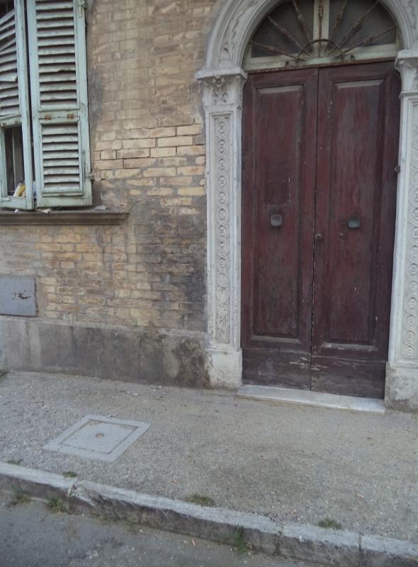 Soluzione Indipendente in vendita a San Benedetto del Tronto, 5 locali, prezzo € 109.000   Cambio Casa.it