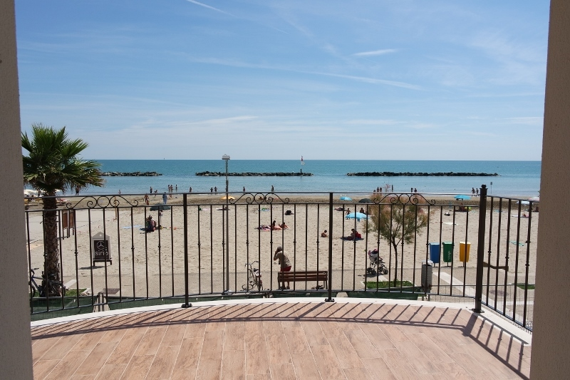 Appartamento in vendita a Cupra Marittima, 2 locali, prezzo € 225.000 | Cambio Casa.it