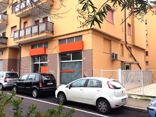 Negozio / Locale in Affitto a San Benedetto del Tronto