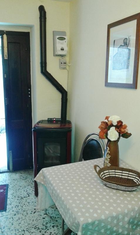 Appartamento in vendita a San Fele, 2 locali, prezzo € 20.000 | CambioCasa.it