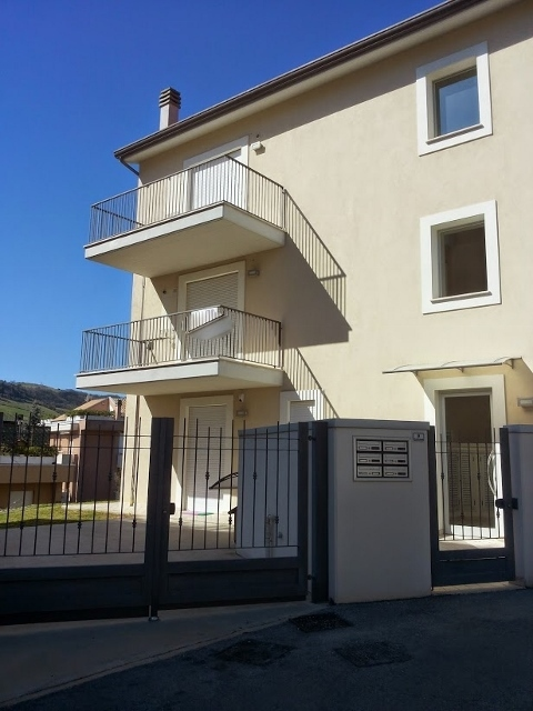 Bilocale San Benedetto del Tronto Residenziale 2