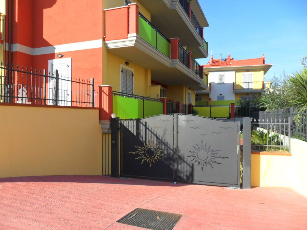 Bilocale Monteprandone Residenziale 2