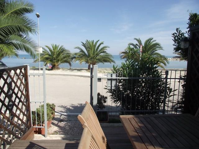 Villa a Schiera in vendita a Campofilone, 4 locali, prezzo € 195.000 | CambioCasa.it