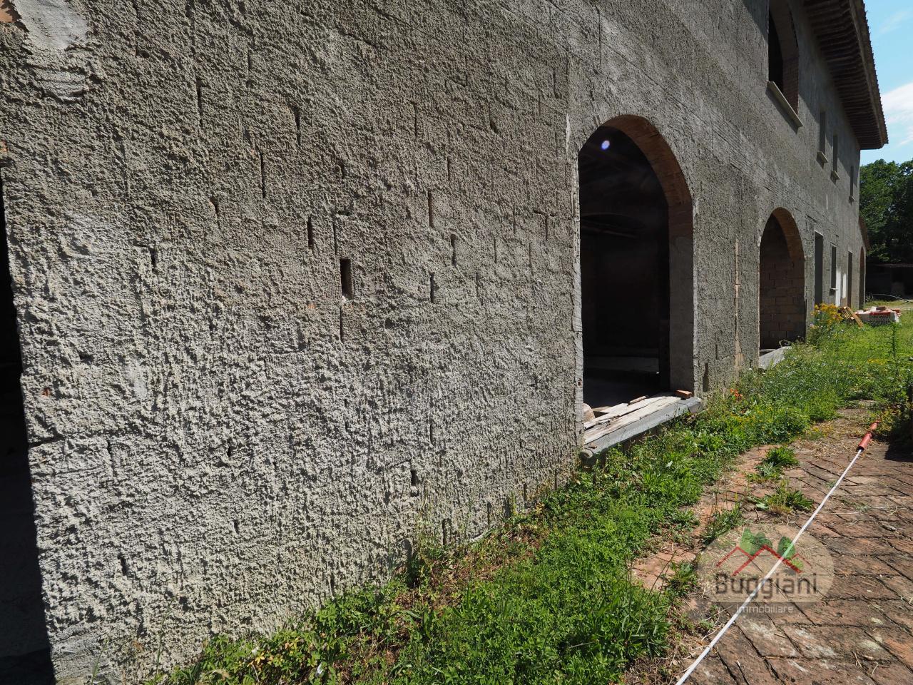 Rustico in vendita RIF. 1790, San Miniato (PI)